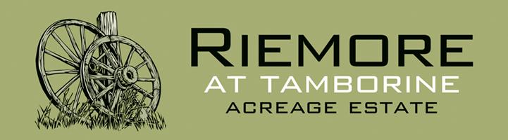 Riemore At Tamborine