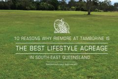 10 Reasons Why Riemore At Tamborine Is The Best Lifestyle Acreage In SEQ