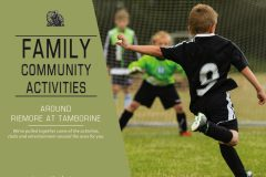Community Activities For Families Around Riemore At Tamborine