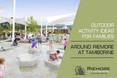 Outdoor Activity Ideas for Families around Riemore at Tamborine